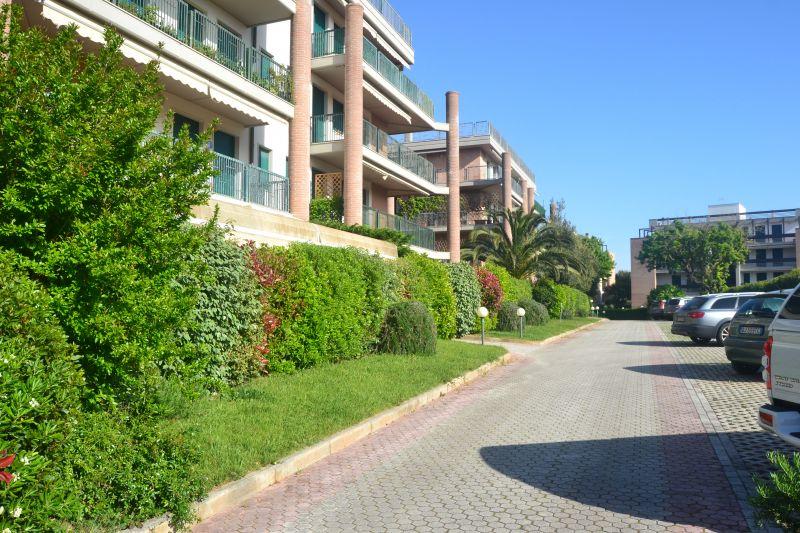 Parking Location House 10223 San Vincenzo