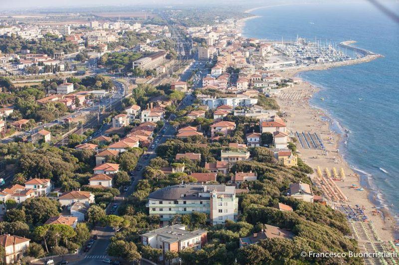 Beach Location House 10223 San Vincenzo