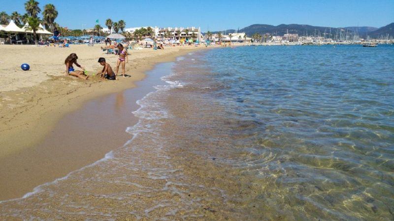 Beach Location Villa 10266 Saint Tropez