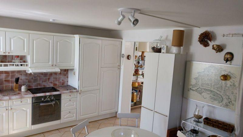 Summer kitchen Location Villa 10266 Saint Tropez