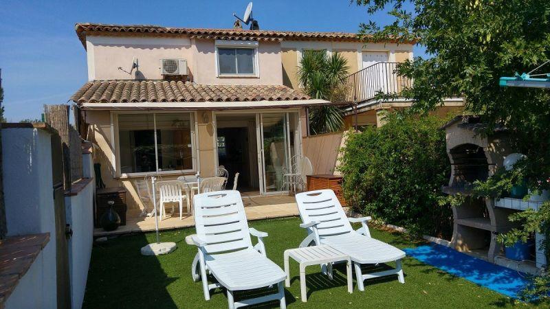 Garden Location Villa 10266 Saint Tropez