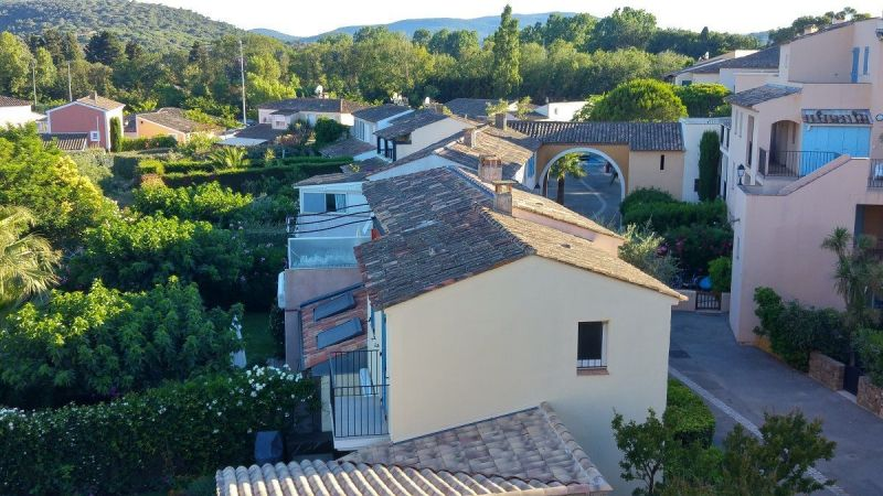 View of the property from outside Location Villa 10266 Saint Tropez