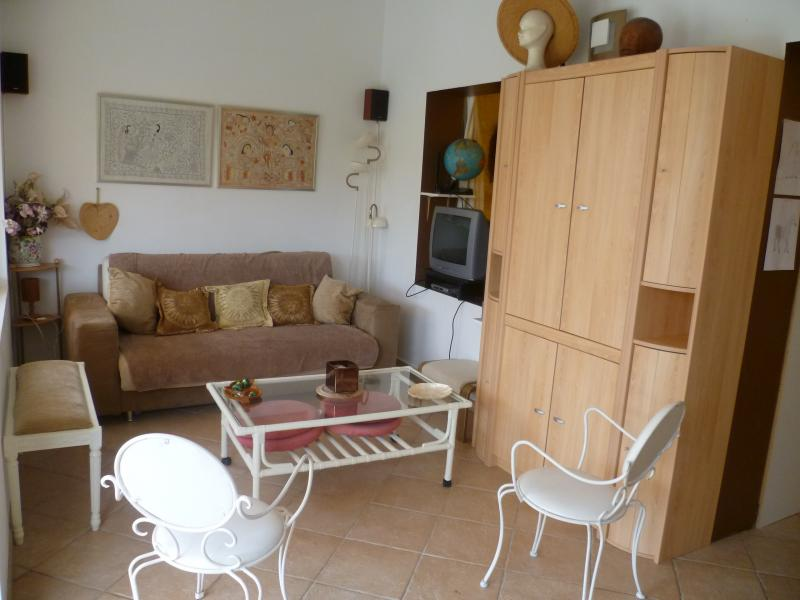 Living room Location Villa 10266 Saint Tropez