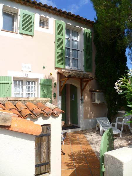 Hall Location Villa 10266 Saint Tropez