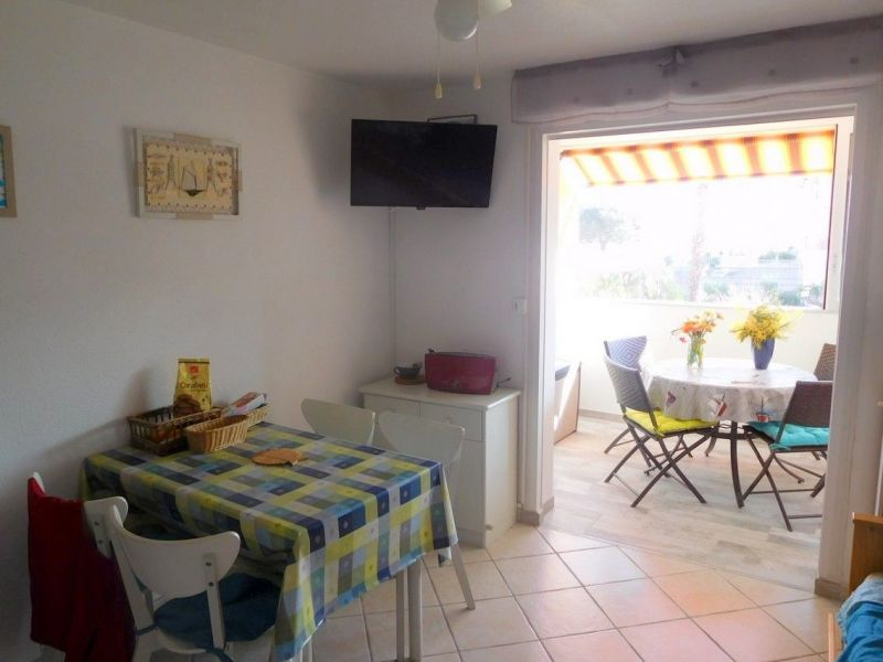 Living room Location Apartment 10359 La Londe les Maures