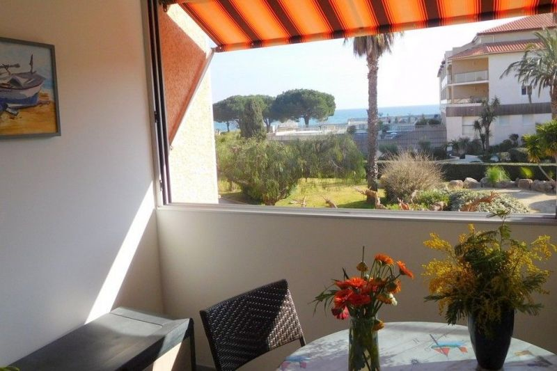 Covered balcony Location Apartment 10359 La Londe les Maures