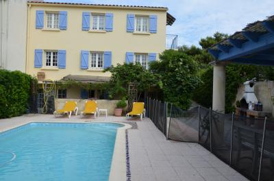 Location Villa 10494 Saint Pierre la Mer