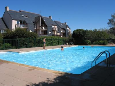 View of the property from outside Location Apartment 10698 Quiberon