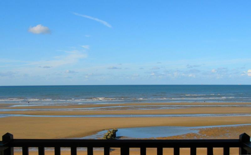View from the property Location Apartment 10782 Cabourg