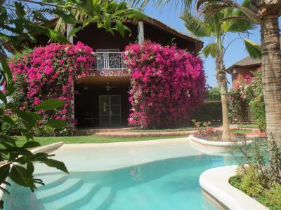 View of the property from outside Location Villa 10824 Saly