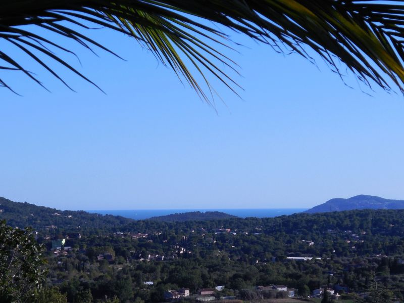 View from the property Location Apartment 11093 Grasse
