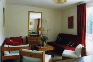 Lounge Location Apartment 1139 Les 2 Alpes