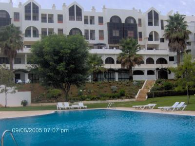 Swimming pool Location Apartment 11464 Albufeira