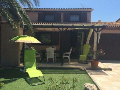 Location House 11601 Portiragnes