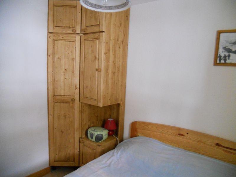 bedroom Location Apartment 1171 Les 2 Alpes