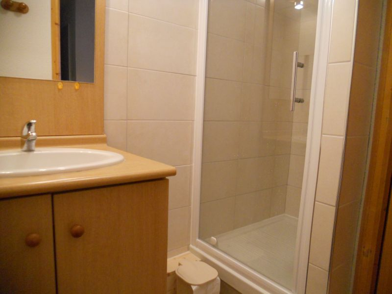 bathroom Location Apartment 1171 Les 2 Alpes