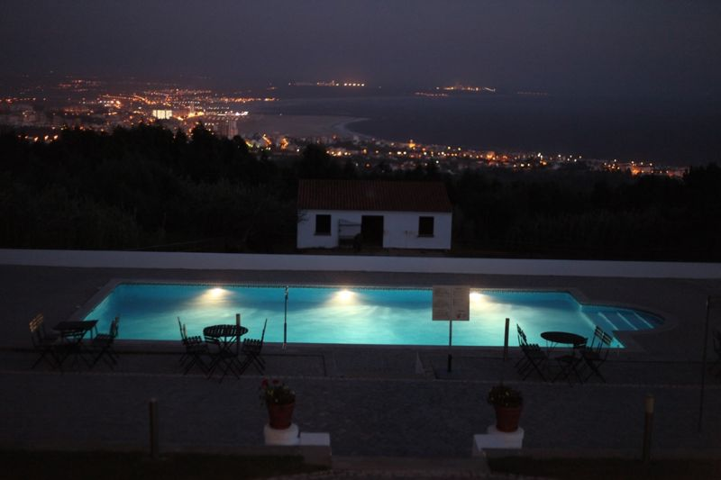 Swimming pool Location Bed and breakfast 11824 Figueira da Foz