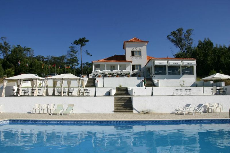 View of the property from outside Location Bed and breakfast 11824 Figueira da Foz