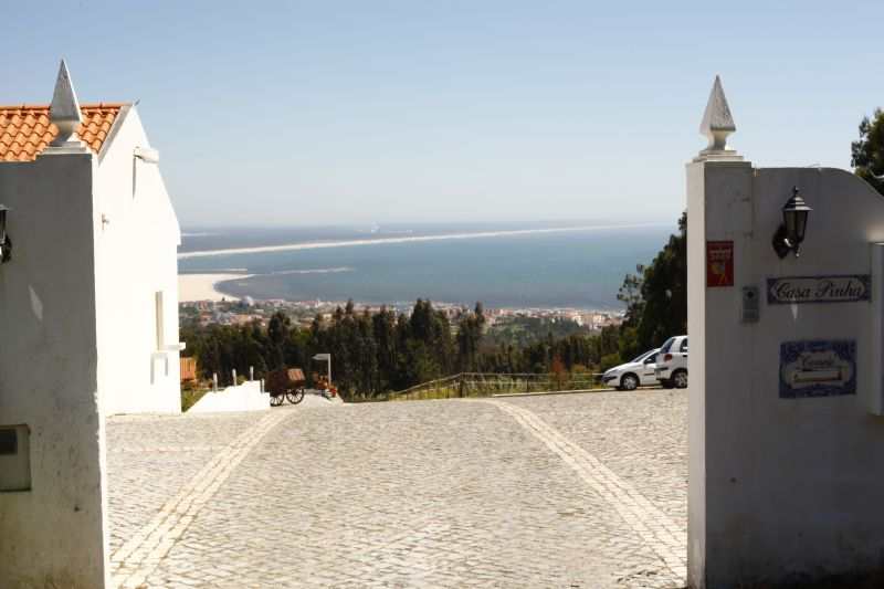 Hall Location Bed and breakfast 11824 Figueira da Foz