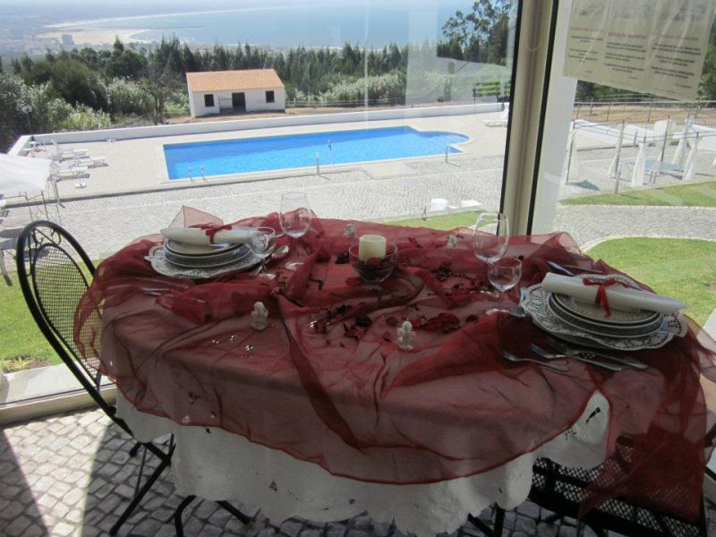 View from the property Location Bed and breakfast 11824 Figueira da Foz