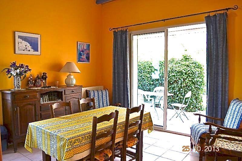 Living room Location Vacation rental 11846 Saint Rémy de Provence