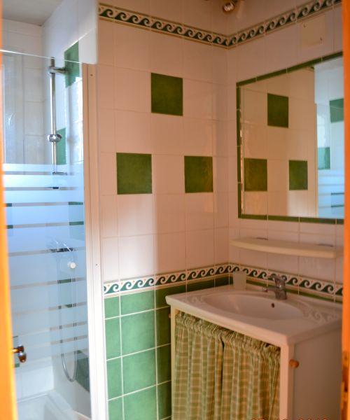 Half bath Location Vacation rental 11846 Saint Rémy de Provence