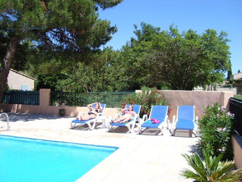 Location Vacation rental 11846 Saint Rémy de Provence