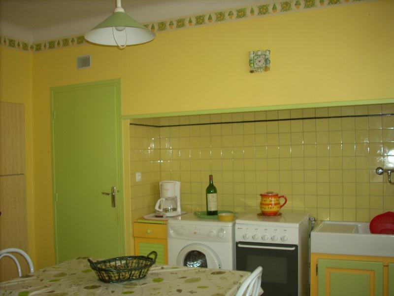Separate kitchen Location House 11934 Montpellier