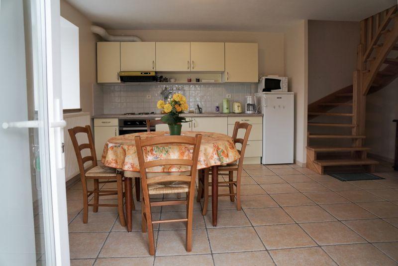 Kitchenette Location Vacation rental 12137 Rignac