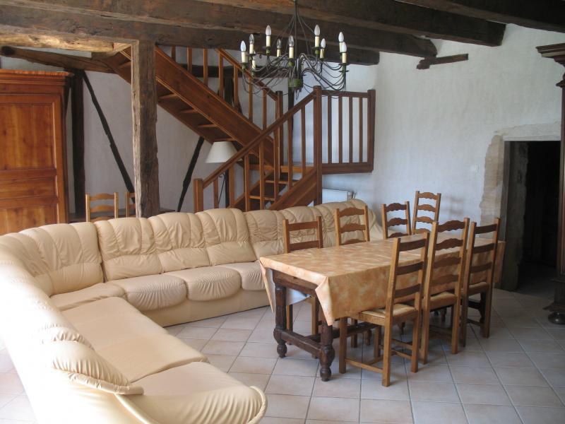 Living room Location House 12399 Les Eyzies de Tayac