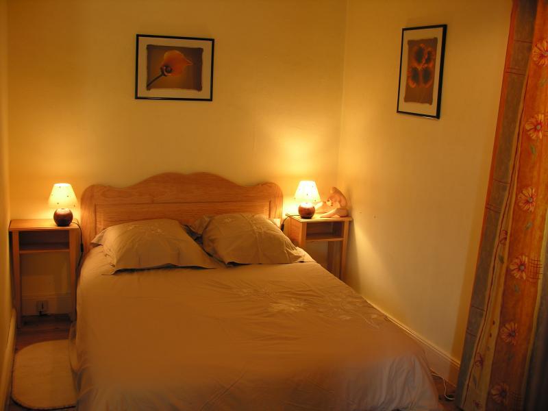 bedroom 2 Location House 12405 Sarlat