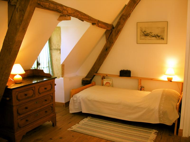 bedroom 3 Location House 12405 Sarlat