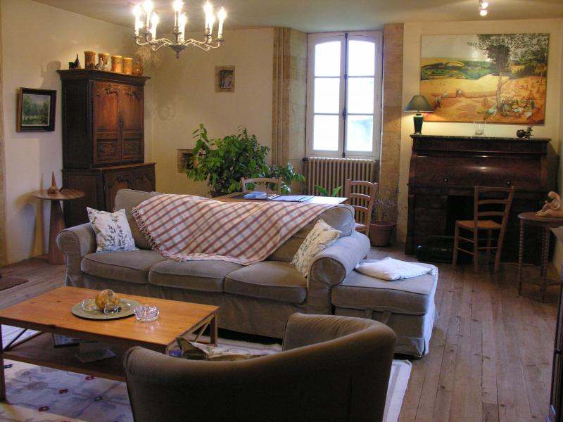 Lounge Location House 12405 Sarlat