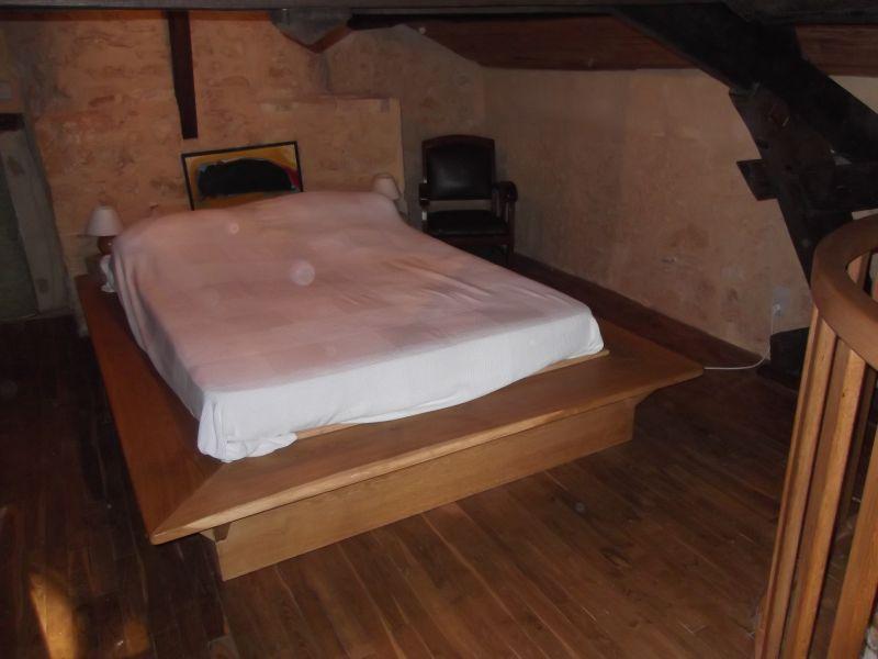 bedroom Location Vacation rental 13545 Sarlat