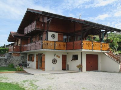 Location Vacation rental 14092 Evian les Bains