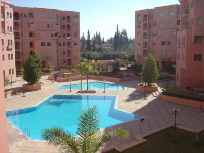 Location Apartment 14127 Marrakech