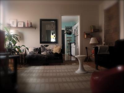 Lounge Location Apartment 14220 Montreal
