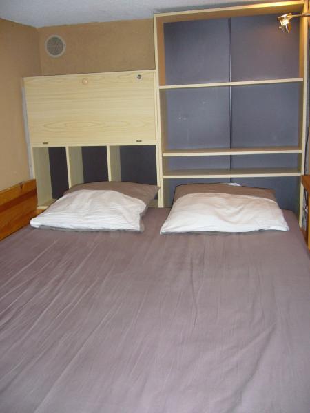 Mezzanine Location One-room apartment 14569 Les Orres