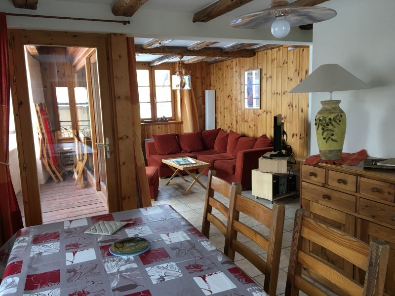 Lounge Location Apartment 14750 Serre Chevalier