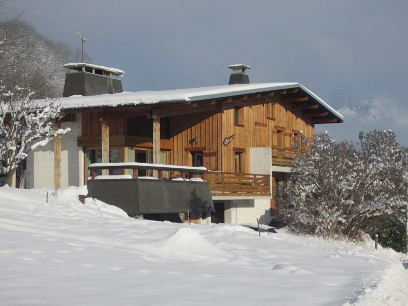 Location Apartment 1528 Megève