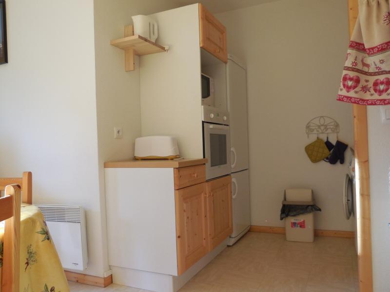 Location Apartment 1553 La joue du Loup