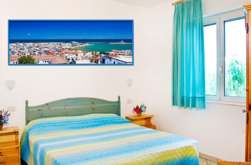 Location Apartment 15595 Vieste