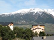 Condo Font Romeu 2 to 4 people