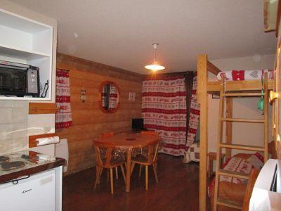 Location One-room apartment 1571 Manigod-Croix Fry/L'étale-Merdassier