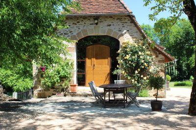 Hall Location Vacation rental 15792 Rocamadour