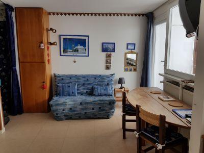 Location One-room apartment 1601 Les Menuires