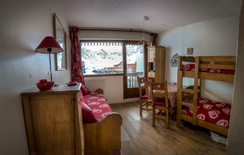 Location One-room apartment 16043 Tignes