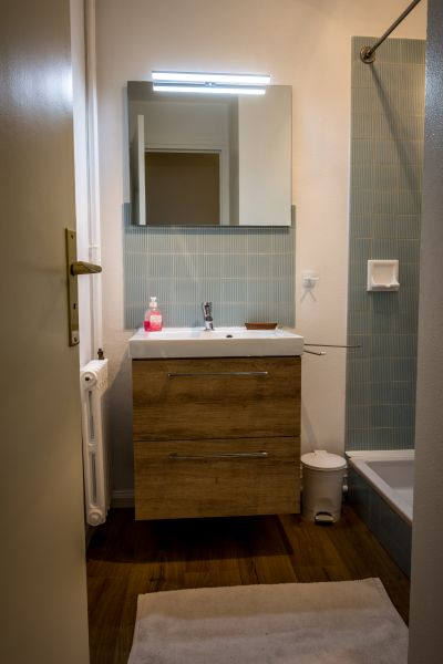 Location One-room apartment 16043 Tignes