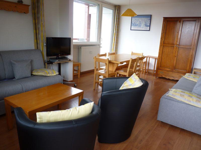 Location Apartment 1605 Les Menuires