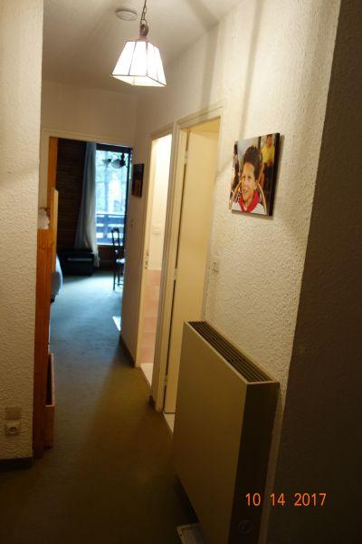 Location Apartment 16050 Les Orres